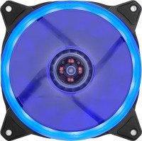 EG 120mm Blue Ring Fan