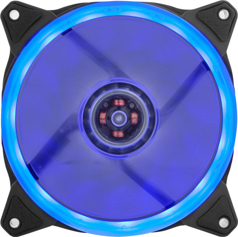 Image of EG 120mm Blue Ring Fan