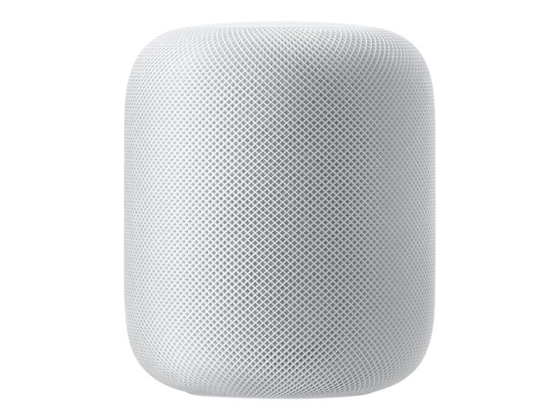 Apple HomePod - Smart speaker - White