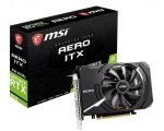 MSI GeForce RTX 2070 AERO ITX 8GB GDDR6 Graphics Card