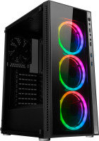 EG Argon ATX RGB Tower Gaming Case