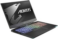 AORUS 15-W9-7UK0252W Gaming Laptop