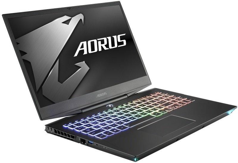 AORUS 15-W9-7UK0252W Gaming Laptop