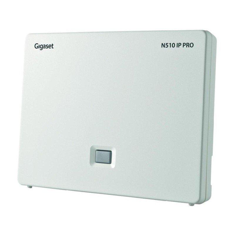 Gigaset N510 Ip Pro VoIP/Sip Dect Base Station w/ PoE