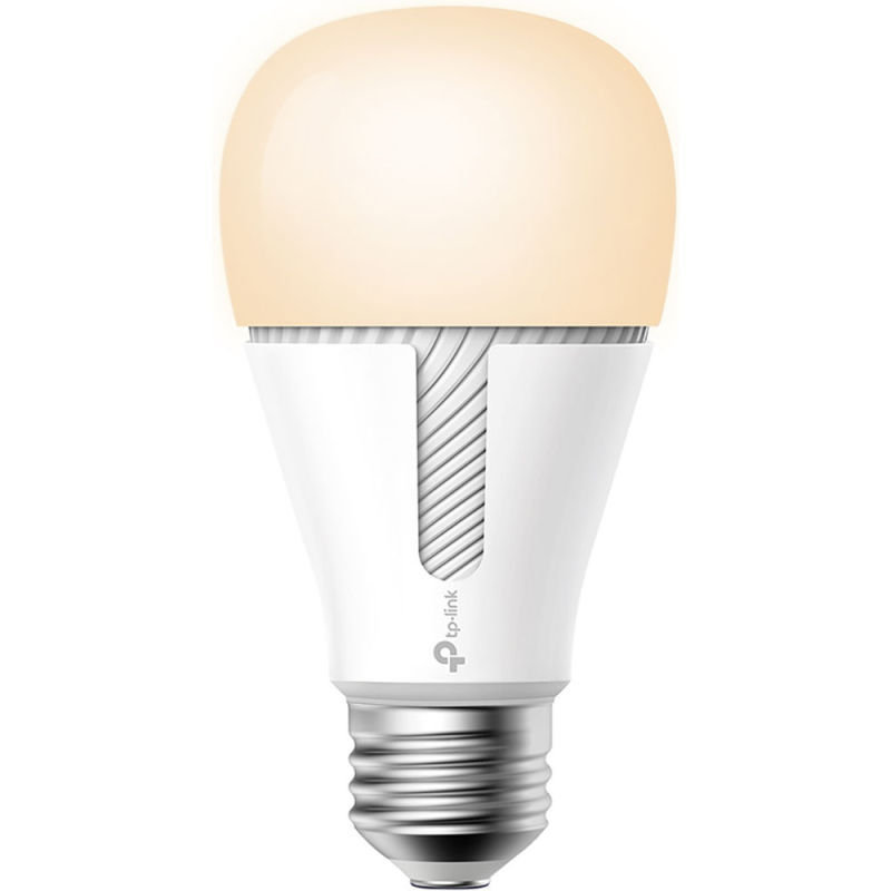 TP Link Kasa KL110 E27 Smart Wi-Fi LED Bulb with Dimmable Light - Works with Alexa/Google Home