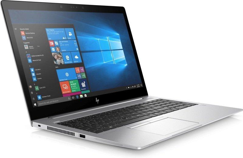 "HP EliteBook 850 G5 Laptop, Intel Core i7-8550U 1.8 GHz 8GB DDR4 + 512GB SSD  15.6"" 4K IPS 3840 x 2160 Webcam + Bluetooth WIFI + Windows 10 Pro"