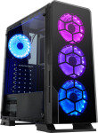 EG Diamond ATX Tower Case