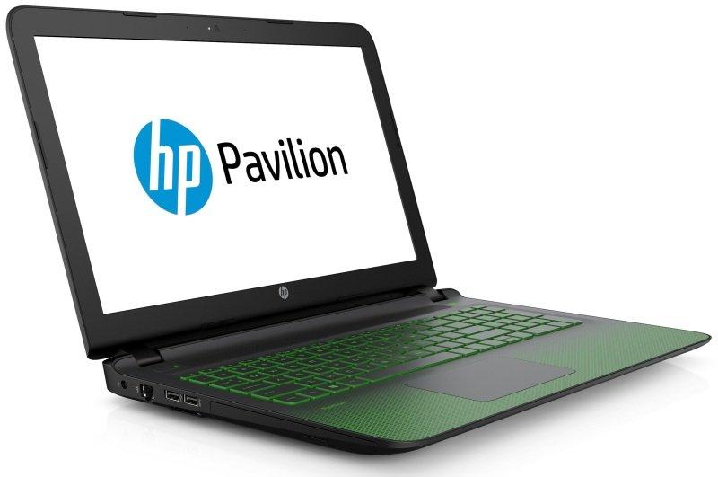 HP Pavilion 15-cx0001na Gaming Laptop