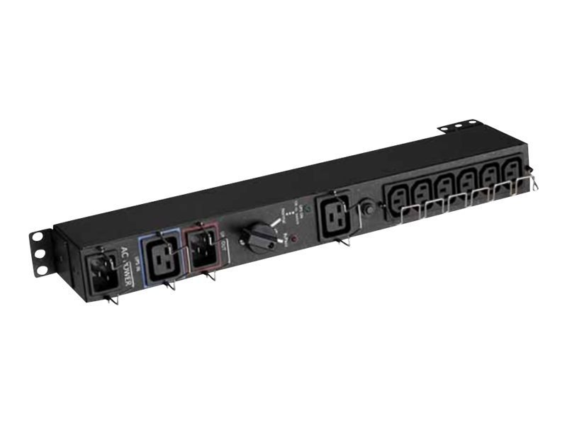 Eaton HotSwap MBP - Bypass Switch - 3000 VA