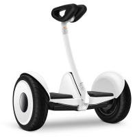 Xiaomi Ninebot Mini Electric Scooter - White