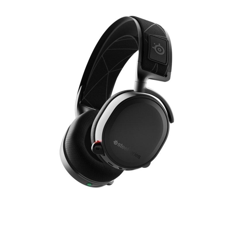 Steelseries Arctis 7 Black Gaming Headset