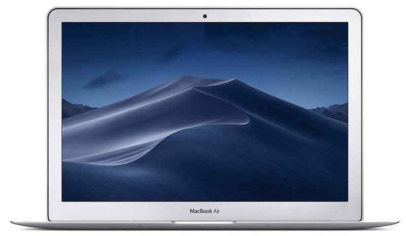 Apple MacBook Air 2018 Retina - Silver