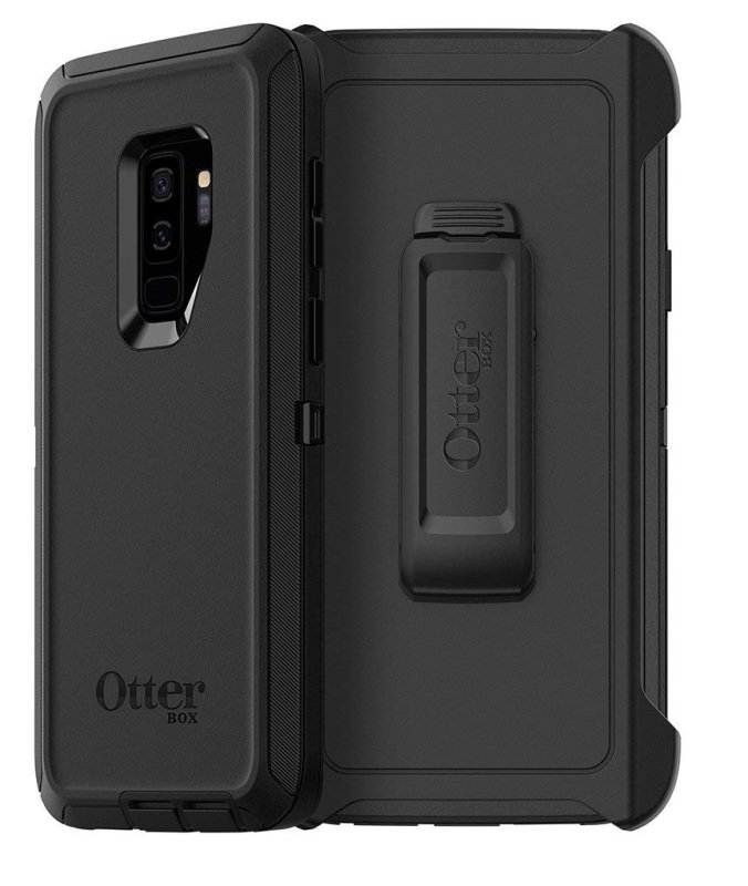 OtterBox Defender Series Screenless Edition Case for Galaxy S9+