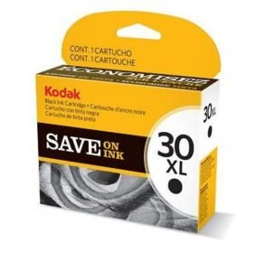 Kodak No 30xl Black Ink Cart