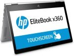 £1634.48, HP EliteBook x360 1030 G2 2-in-1 Laptop, Intel Core i5-7200U 2.5GHz, 8GB RAM + 256GB SSD, 13.3 4K Touch 3840 x 2160, Webcam + WIFI + Bluetooth, 3 Year Warranty + Windows 10 Pro 64bit,
