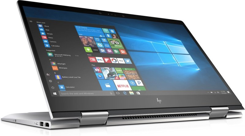 HP ENVY X360 13-ag0003na Convertible Laptop