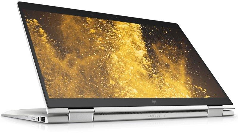 HP EliteBook x360 1030 G3 2-in-1,Intel Core i7-8650U 1.9GHz 8GB RAM + 256GB SSD 13.3 Full HD Touchscreen Webcam + WIFI + BT  Windows 10 Pro 64bit