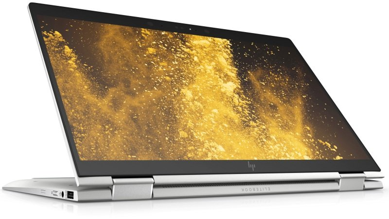 "HP EliteBook x360 1030 G3 2-in-1, Intel Core i7, 13.3"" 4K TCH, 16GB RAM, 512GB SSD, Windows 10 Pro, Notebook - Silver"