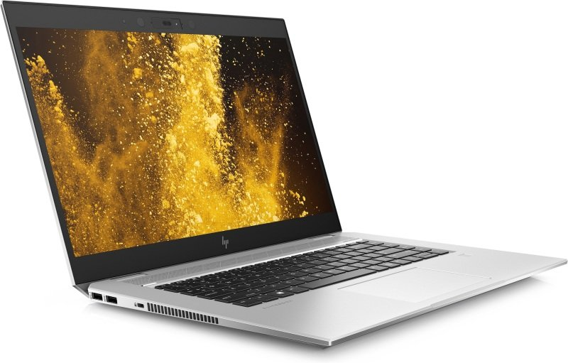 "HP EliteBook 1050 G1, Intel Core i7, 15.6"" FHD, 16GB RAM, 512GB SSD, NVIDIA GeForce GTX 1050 4GB, Windows 10 Pro, Notebook - Silver"