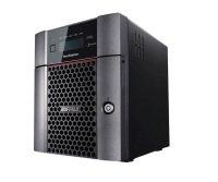 Buffalo TS5410DN3204-EU 32TB TeraStation 5410DN 4 Bay Desktop NAS Unit