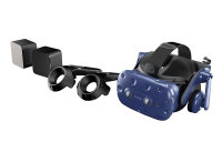 HTC Vive Pro HMD Kit Bundle