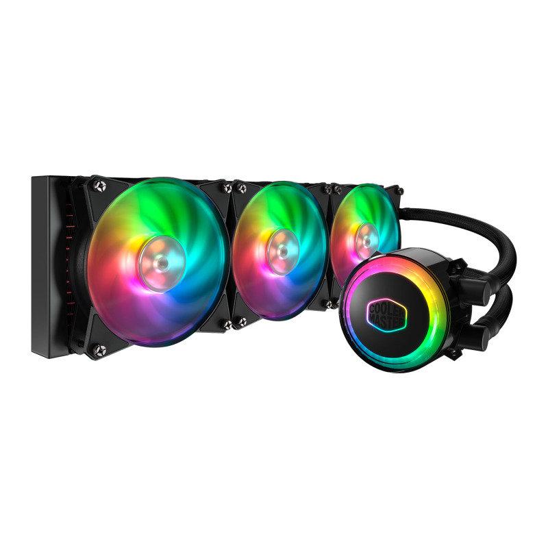 Coolermaster MasterLiquid ML360R ARGB AIO CPU Cooler