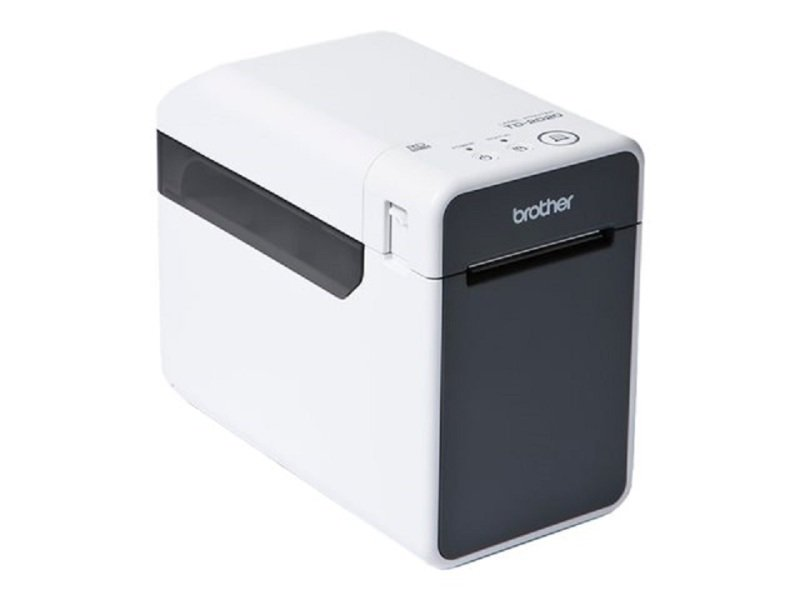 Brother TD-2020 Direct Thermal Label Printer