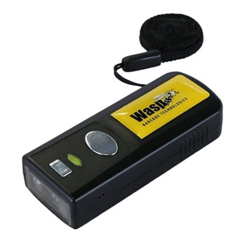 Wasp Wws110i Cordless Pocket - Barcode Scanner Usb