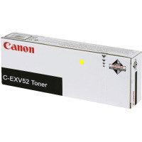 Canon 1001c002 Exv52y Yellow Toner