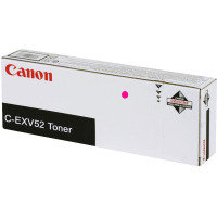 Canon 1000c002 Exv52m Magenta Toner