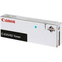 Canon 0999c002 Exv52c Cyan Toner
