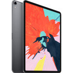 £1343.98, Apple 12.9inch iPad Pro Wi-Fi 512GB Space Grey, Liquid Retina display for the clearest image, A12X Bionic chip powers your iPad, Face ID sensor keeps your iPad secure, 512GB Storage, Space Grey,