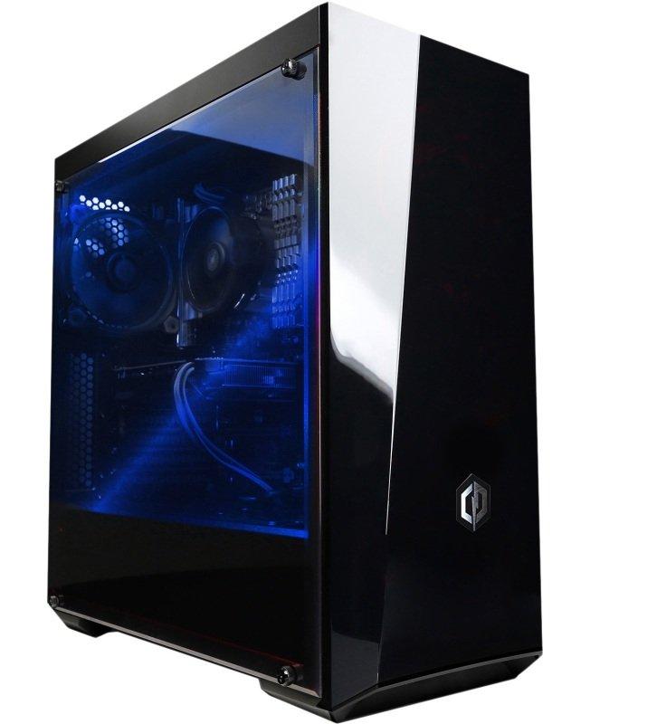Cyberpower i5 9400F GTX 1660 Ti Gaming PC