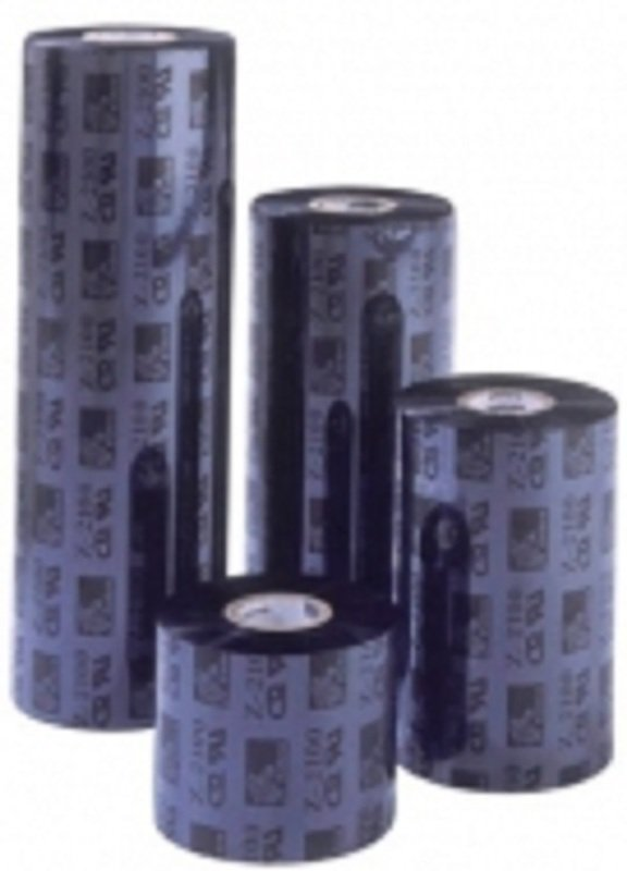 Ribbon 2300 Wax 60mm - 300 Meters C-25mm Box Of 12