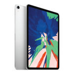 "Apple Ipad Pro 11"" 1TB WIFI - Silver"
