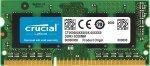 Crucial 16GB DDR3L-1600 SODIMM Memory