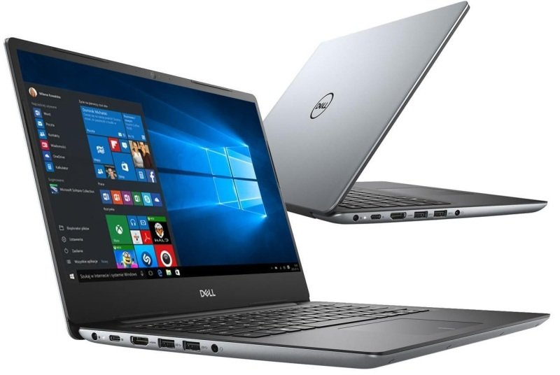 Dell Vostro 5481 Laptop