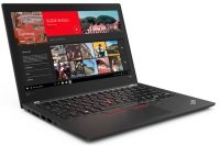 "Lenovo ThinkPad A485, AMD Ryzen 5, 14"", 8GB RAM, 256GB SSD, Windows 10 Pro, Notebook - Black"