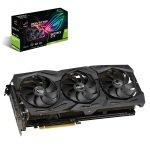Asus GeForce ROG STRIX GTX 1660 Ti 6GB GAMING GDDR6 Graphics Card