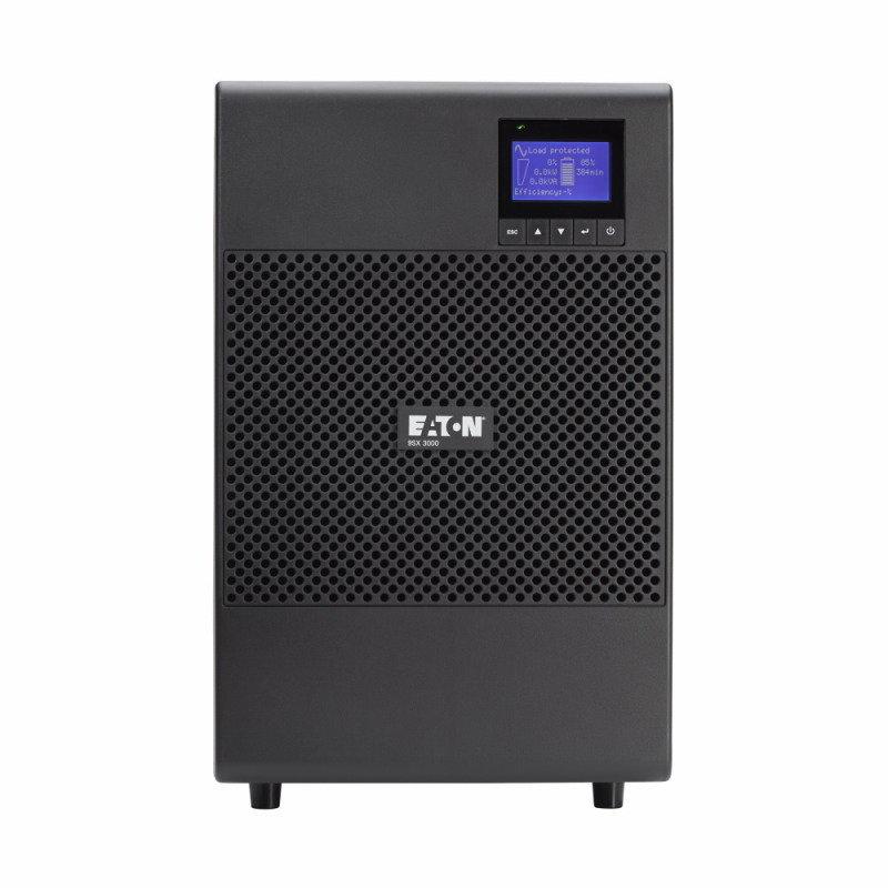 Eaton 9SX 9SX3000 2700 Watt - 3000 VA UPS