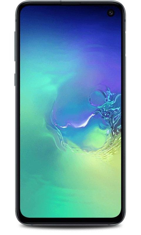 Samsung Galaxy S10e 128GB Phone - Prism Green