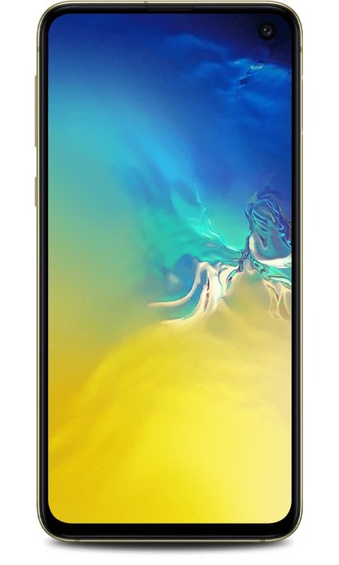 Samsung Galaxy S10e 128GB Phone - Canary Yellow