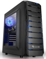 PC Specialist Cyclone 1660Ti Gaming PC