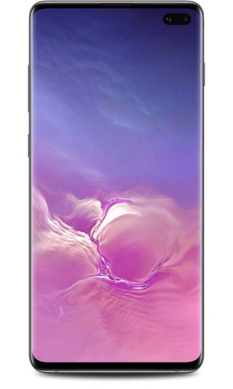 Samsung Galaxy S10+ 128GB Phone - Prism Black