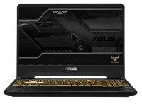 ASUS TUF FX505GM Thin Bezel Gaming Laptop
