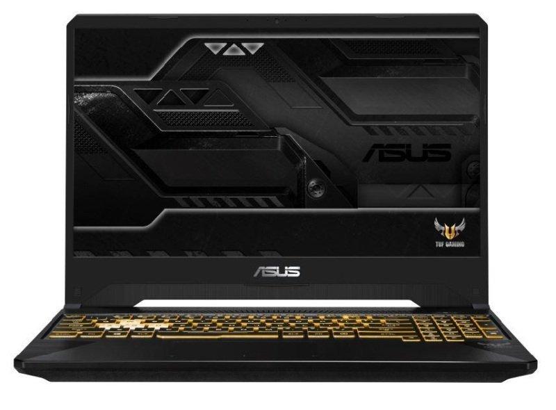 ASUS TUF FX505GM Thin Bezel Gaming Laptop