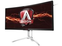 "AOC AG352UCG6 35"" Curved Full HD Monitor"