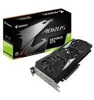 Gigabyte AORUS GeForce GTX 1660 Ti 6GB GDDR6 Graphics Card