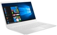 ASUS E406MA Laptop - White