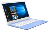 ASUS E406MA Laptop - Iris Blue